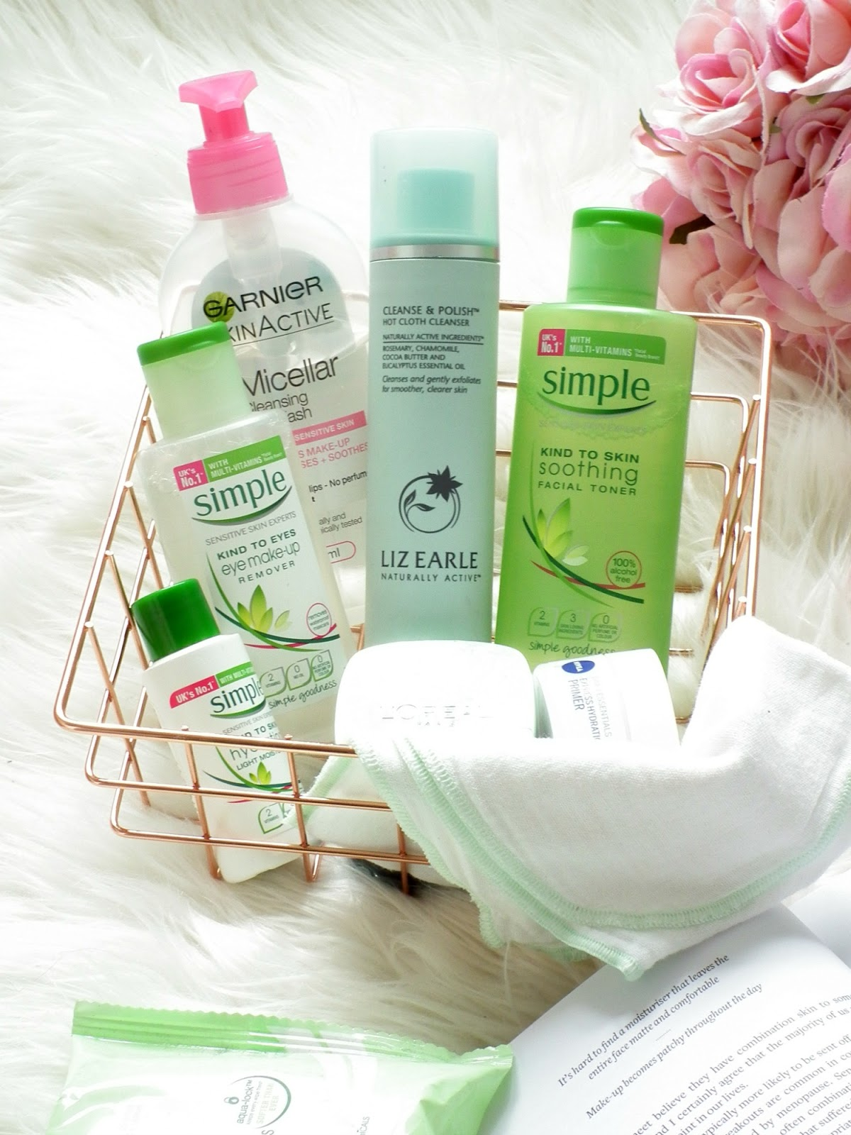 How To Start A Skincare Routine and Stick With It