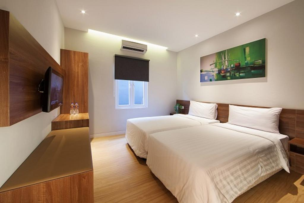 The Regi Dago Hotel Ternyaman dan Murah di Dago, Bandung