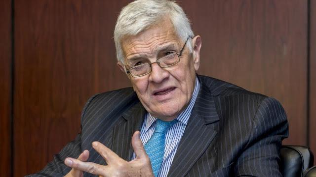 Jorge Castro disertará este miércoles en el Foro Económico del NOA