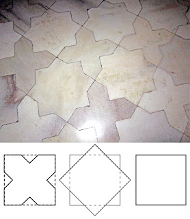 Foto Sylvia Leite - Matéria Padrões Geométricos - BLOG LUGARES DE MEMÓRIA
