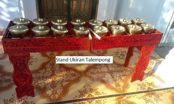 45SNG: Alat Musik Talempong Berasal Dari