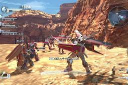Gundam Breaker 2 PS3 CFW2OFW