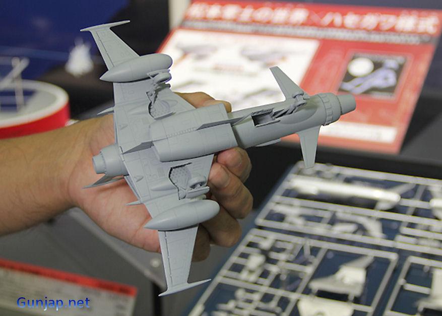 .:Hasegawa:. Space Wolf SW-190 Kei Yuki Special (Space ...