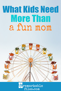 Before I had kids, I used to think being the fun mom with the cool house was my goal. Now that I have kids, I realize that it doesn't matter, and here's why I'm prioritizing family relationships, love, and family time over being the fun mom. #parenting #parentingtips #parentingadvice #kids #family