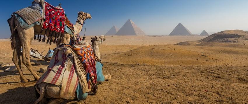 Joyas del medio oriente - Tierra Santa, Jordania y Egipto