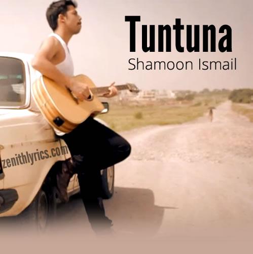 Tuntuna - Shamoon Ismail