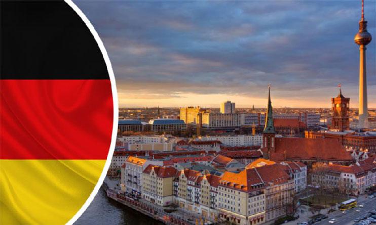 Học tập và sinh sống tại Frankfurt ( Đức )