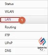 تحويل راوتر وى zxhn h168n الى access point