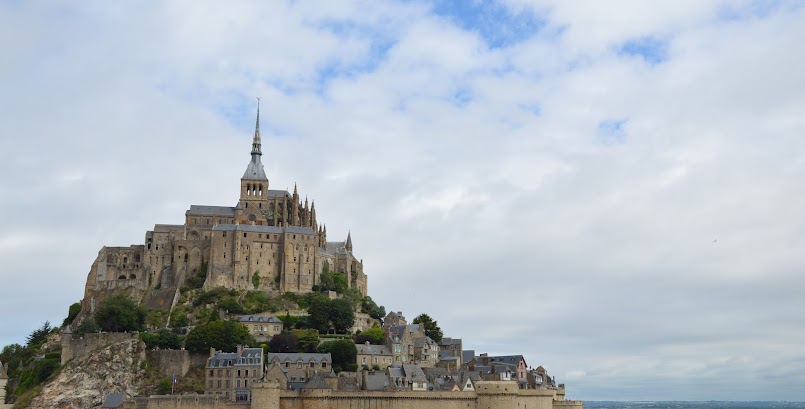 Bretania okiem czytelniczki Julity #1 / La Bretagne vue par Julita #1