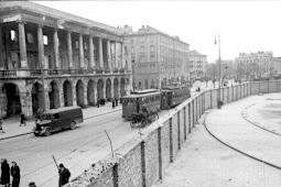 Alemanha nazista inicia a deportação em massa dos judeus do Gueto de Varsóvia