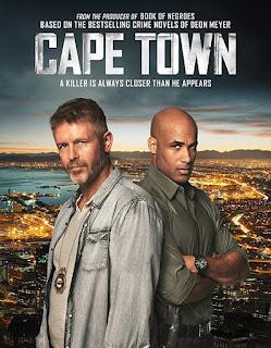 Cape Town Temporada 1