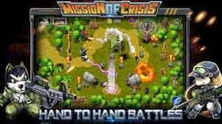Tải game mission of crisis miễn phí
