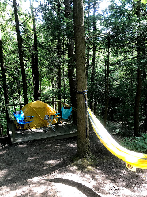 breakneck campground review