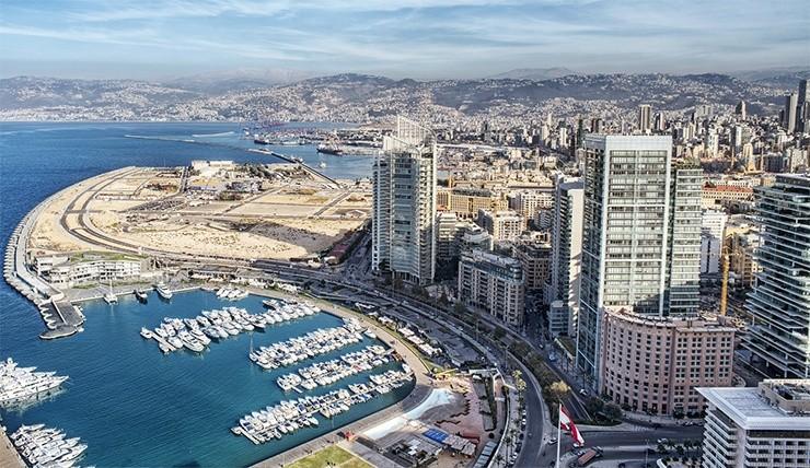 oldest cities, Beirut, Lebanon