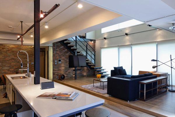 Interior Design Ideas For Duplex Contemporary Design Interior Design For Hometop Decoratings