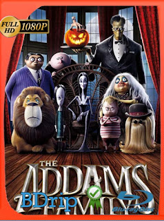Los Locos Addams (2019) BDRIP1080pLatino [GoogleDrive] SilvestreHD