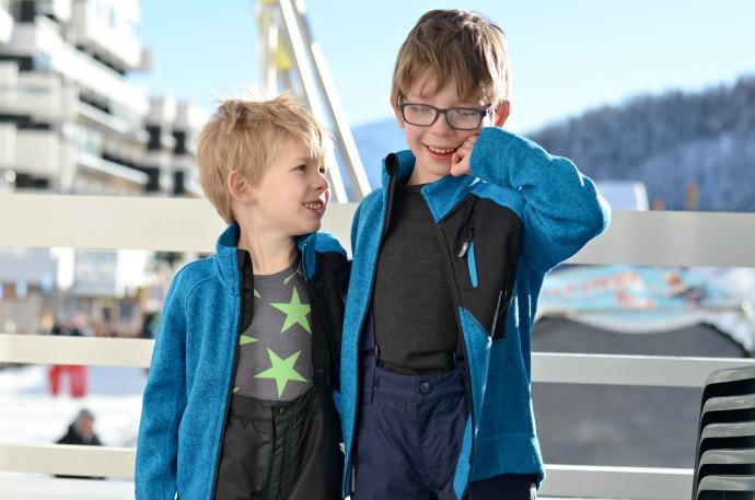 Reima, active kidswear, kids skiwear