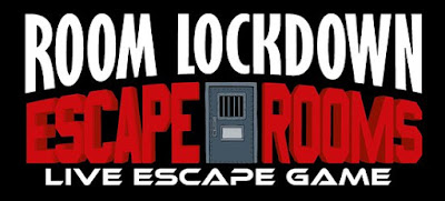 Escape Room Hornchurch Room Lockdown