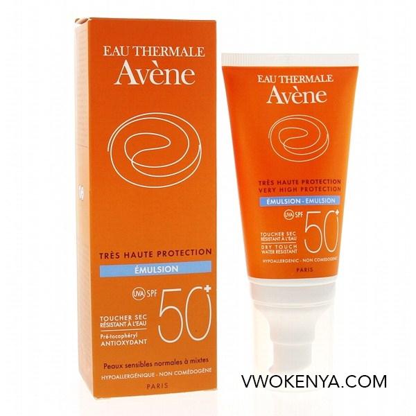 Kem chống nắng Avene Very High Protection Cream SPF 50+