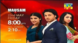 Apna TV Zone: Mausam Watch  GEO   ARY   Hum   Express  Star