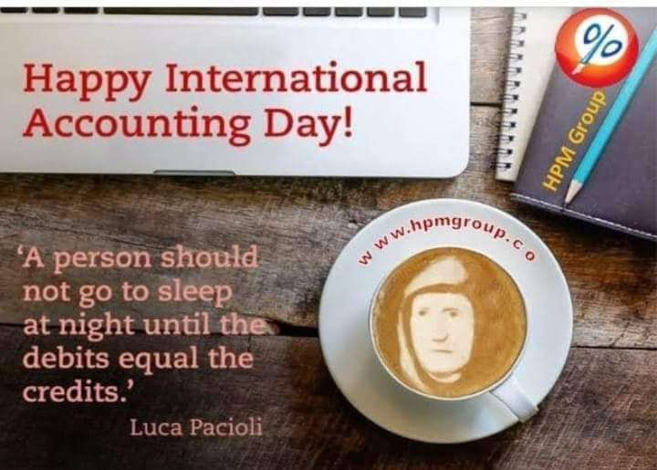 International Accounting Day Wishes for Instagram