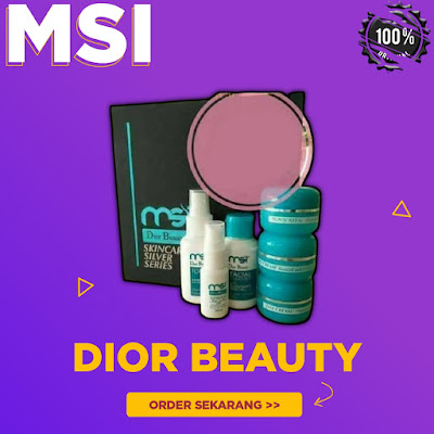 MSI DIOR BEAUTY