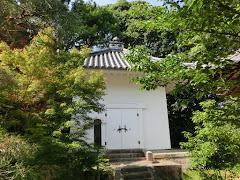 光明寺経堂