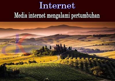 Internet - Pemasaran yang efisien dan efektif