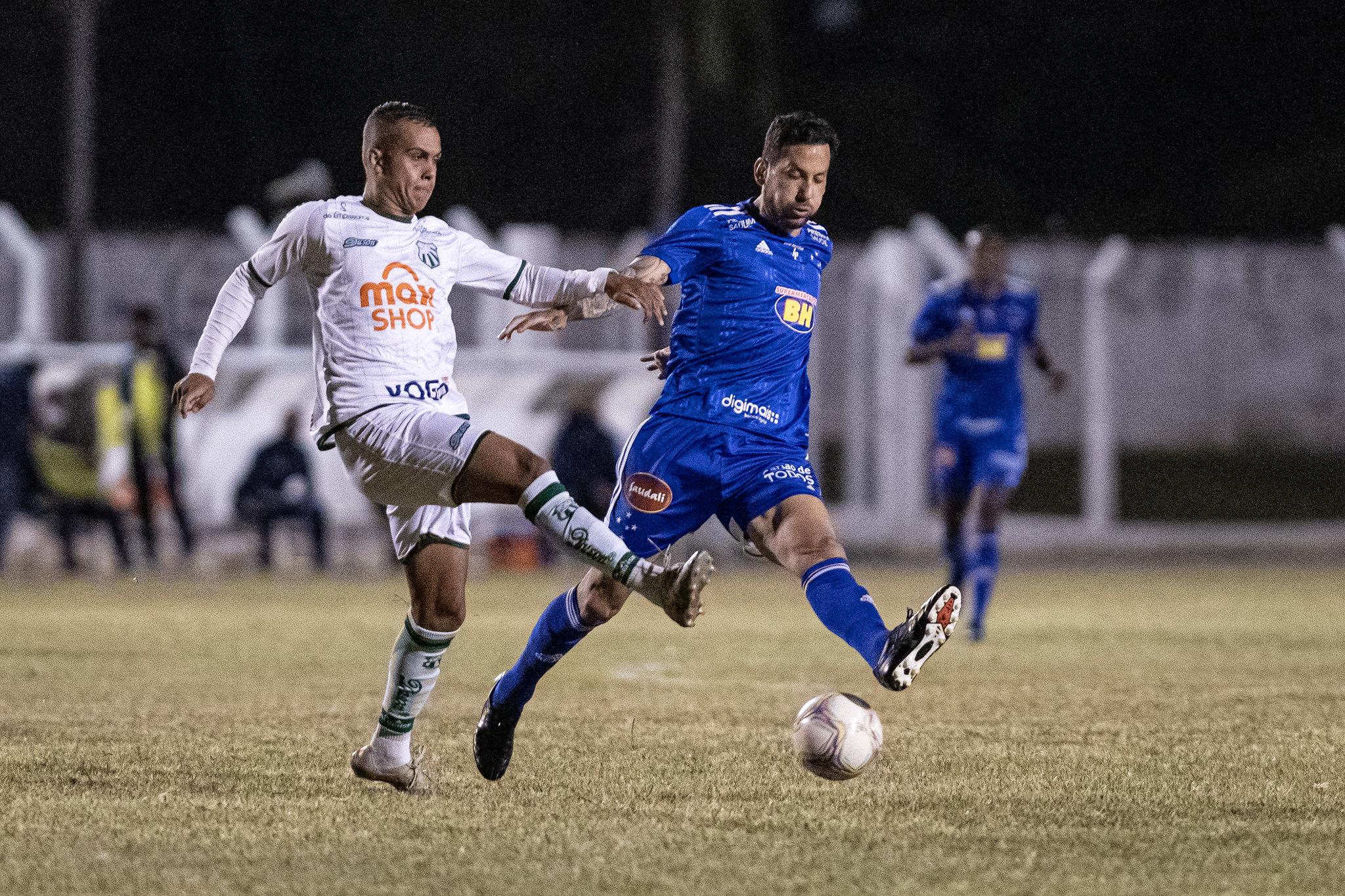 Cruzeiro Vence Mas E Eliminado Do Campeonato Mineiro