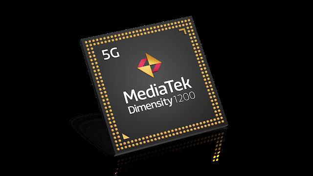 MediaTek Dimensity 1200 Üst Segment 5G İşlemci
