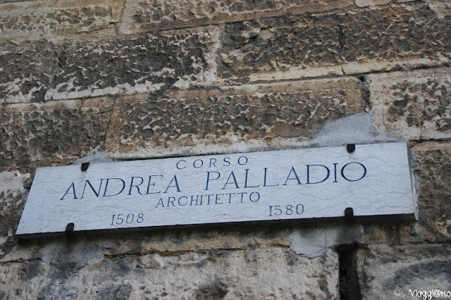 Andrea Palladio e Vicenza