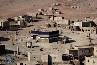 Kedengkian makin membara di dada Ka'b bin Al-Asyraf