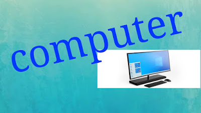 Computer introduction image