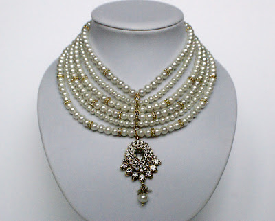 Image result for Pearls are the Queen of Jewelry