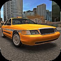 Taxi Sim Apk Mod
