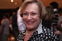 Atriz Nicette Bruno morre no Rio, vítima de Covid-19