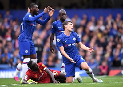 مشاهدة مباراة تشيلسي وغريمسبي بث مباشر اليوم 25-9-2019 في كأس الرابطة الإنجليزية