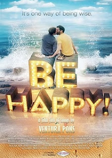 Be Happy the musical 2019