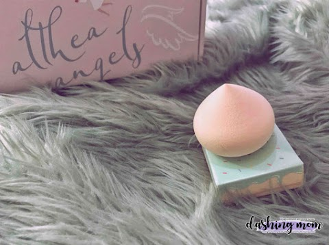 A'bloom Perfect Skin Expression With Meringue Puffs | Review