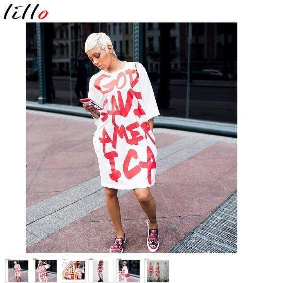 Clearance Sales Online Uk - Dot Com Gift Shop Sale - Denim Dress