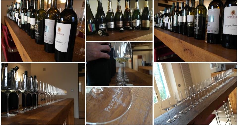Degustazione trasversale di Verdicchio - Seconda edizione - by WineBlogRoll