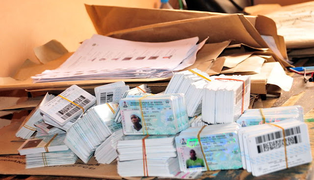 INEC materials ready to be redeployed for Etsako Federal Constituency