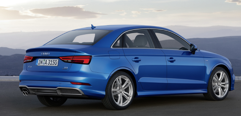 Motorcycles News 2017 Audi A3 Specs Price Redesign Release Changes