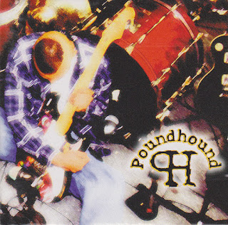 Poundhound's Massive Grooves From the Electric Church...
