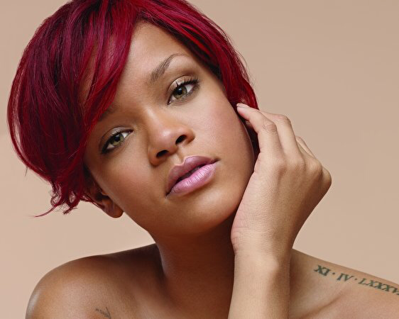 The Rise and Rise of Rihanna: An Inspirational Story