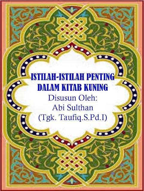 download istilah fiqih dalam kitab kuning