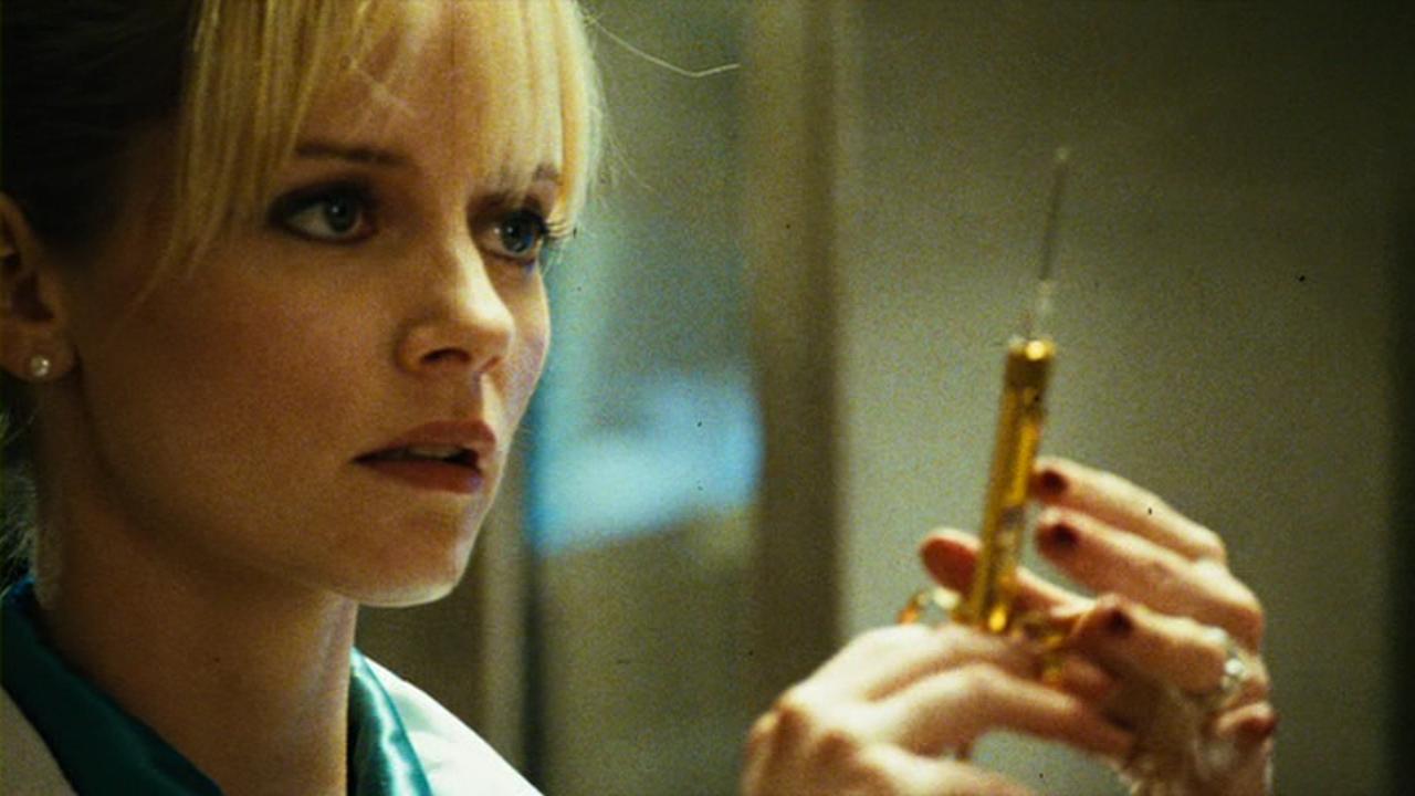 Movie and TV Screencaps: Planet Terror (2007) - Written