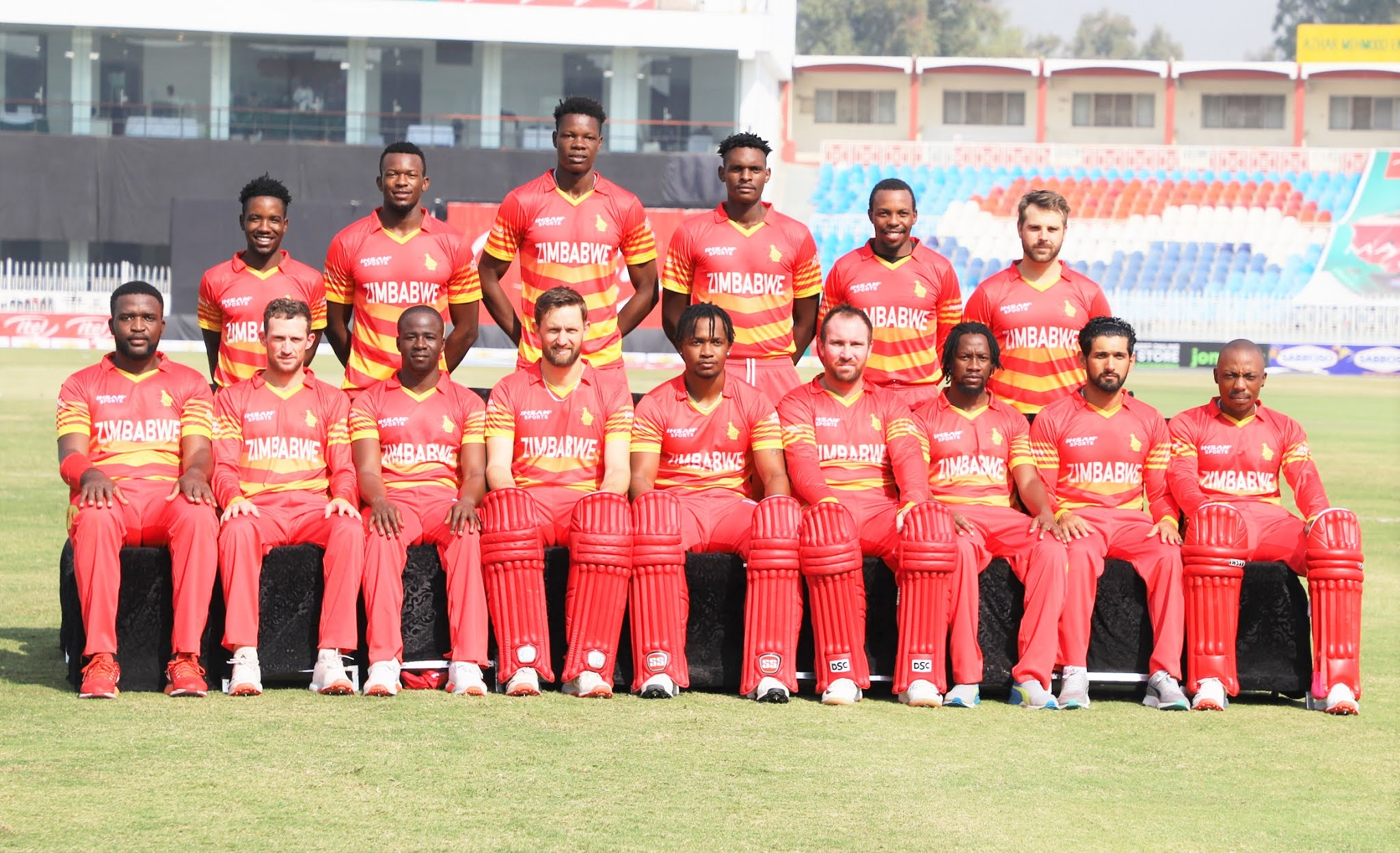 Zimbabwe one day internationals in Pakistan 2020 review