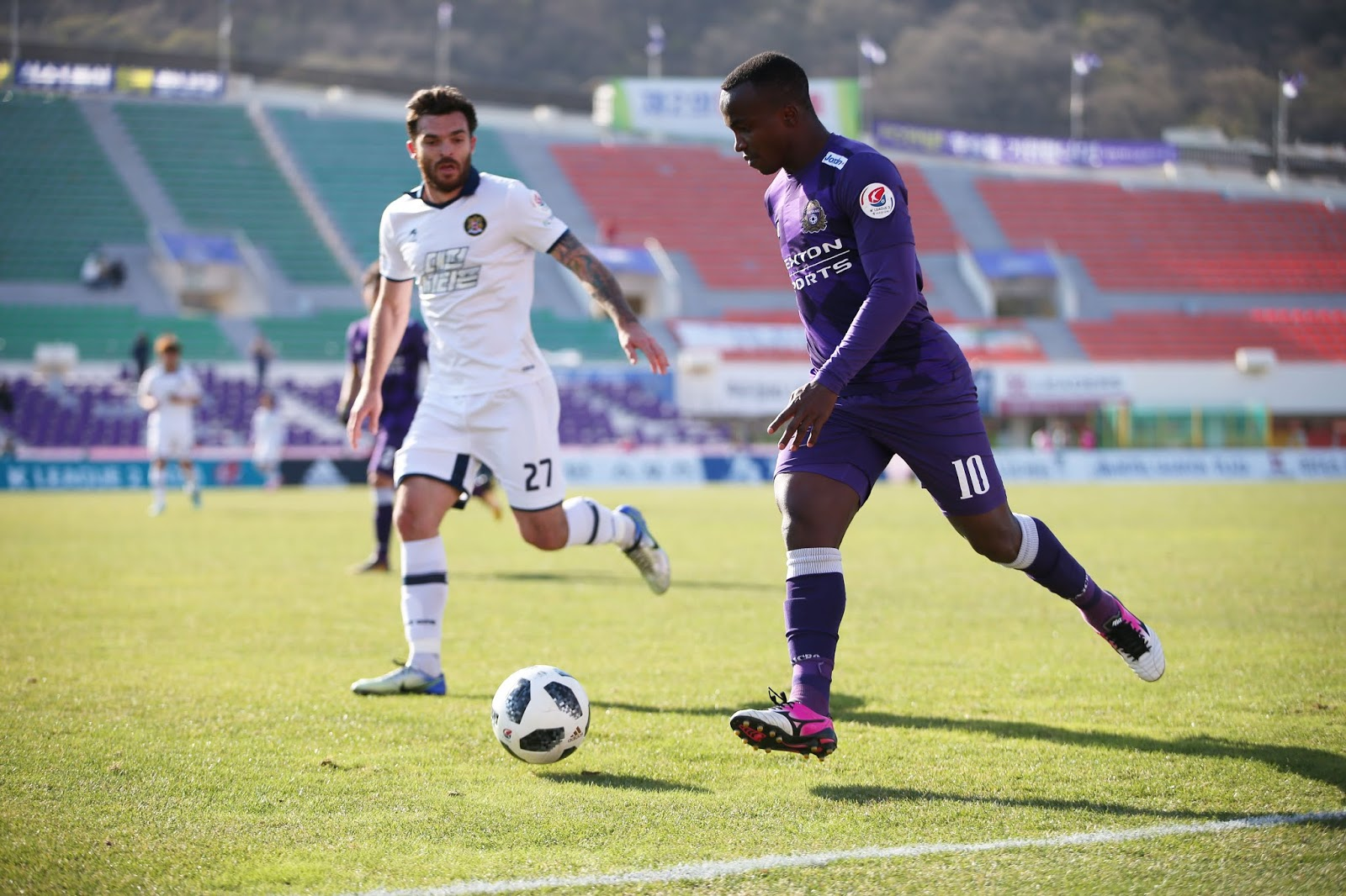 Preview: FC Anyang vs Daejeon Citizen K League 2