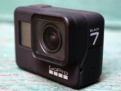 10 Rekomendasi Kamera Yang Lagi Hits Tahun 2019
